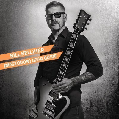 bill kelliher gear guide
