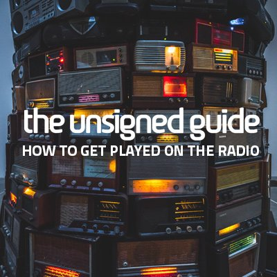 how to get music played on the radio