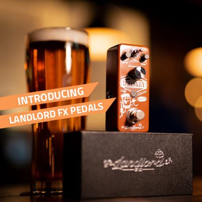 landlord effects pedals