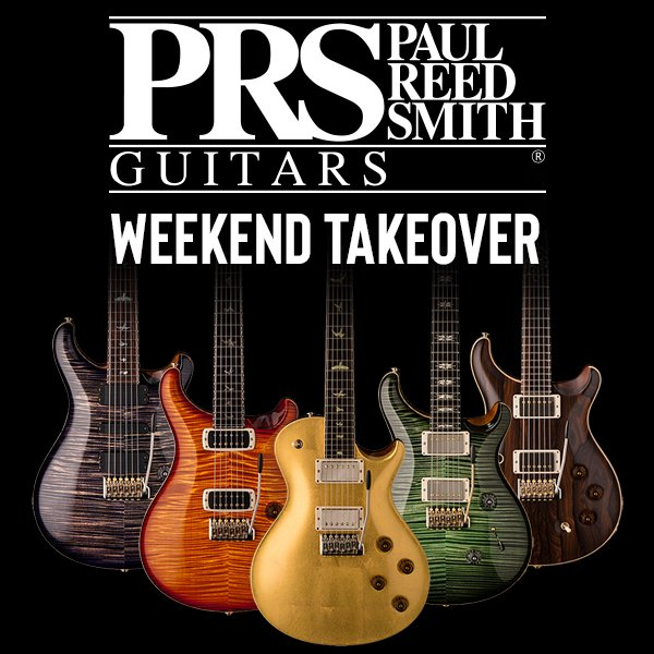 PRS Takeover