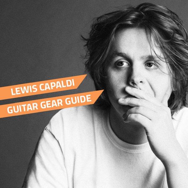 lewis capaldi guitar guide