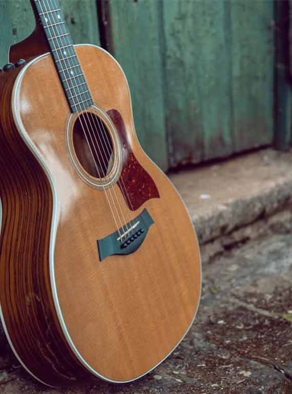 10 Reasons Why You Need A Taylor Guitar