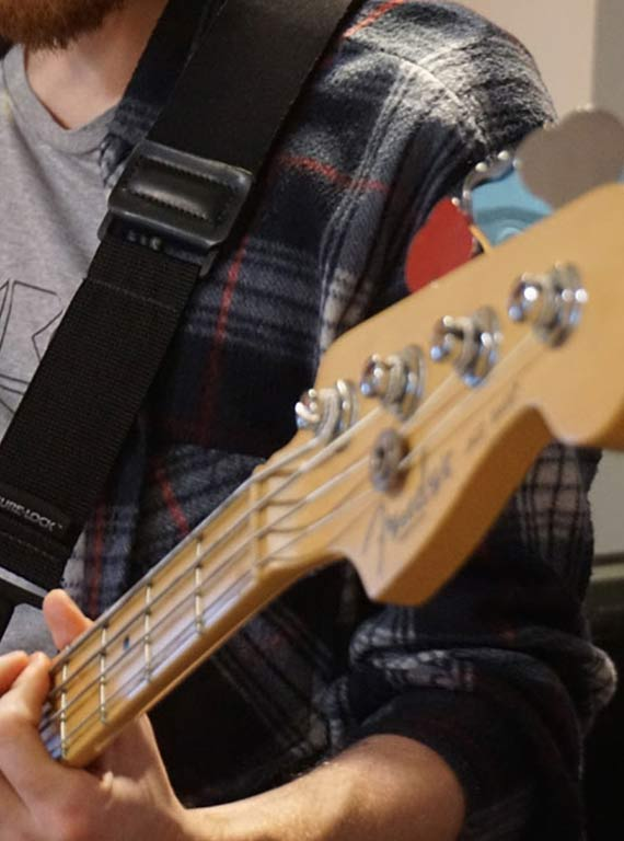 5 Essential Bass Scales - Easy Bass Scales You Should Know