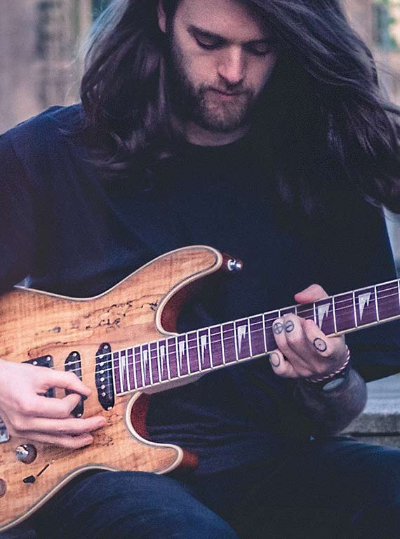 new eastcoast guitars