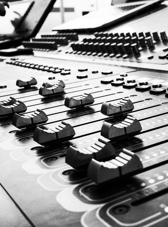 10 best audio mixers