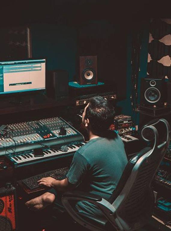best budget studio monitors