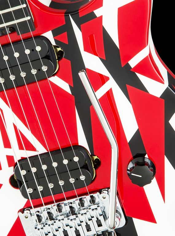 Eddie Van Halen Gear Guide: Get The 'Brown Sound'