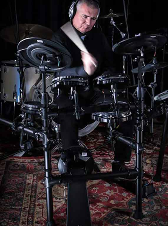 Electronic Drums Buying Guide