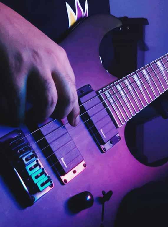 New Ibanez 2020 Guitars Basses Revealed