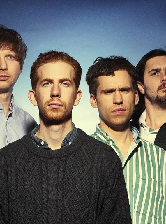 Parquet Courts Gear Guide
