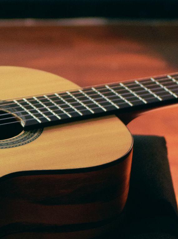 7 Best Cheap Acoustic Guitars That Don't Suck - 2020