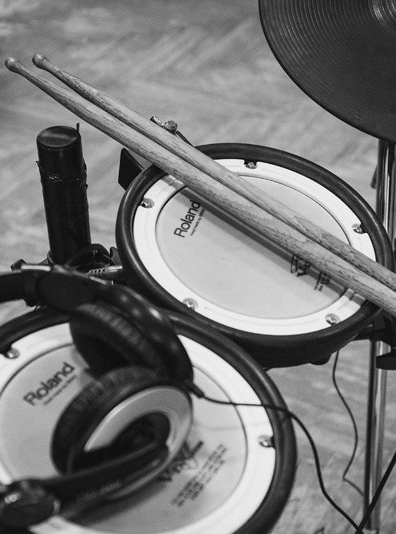 cheap electric drum kits