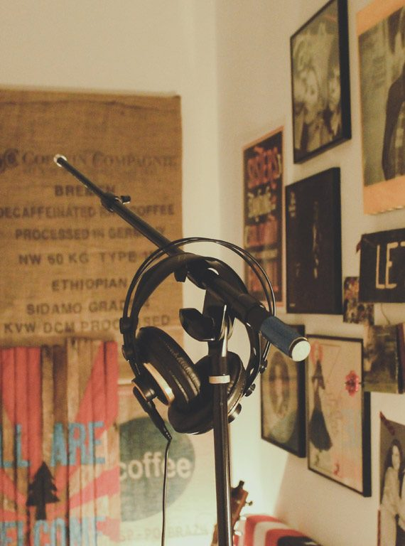 best home studio microphones