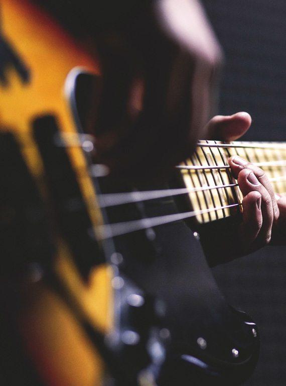 best jazz bass guitars