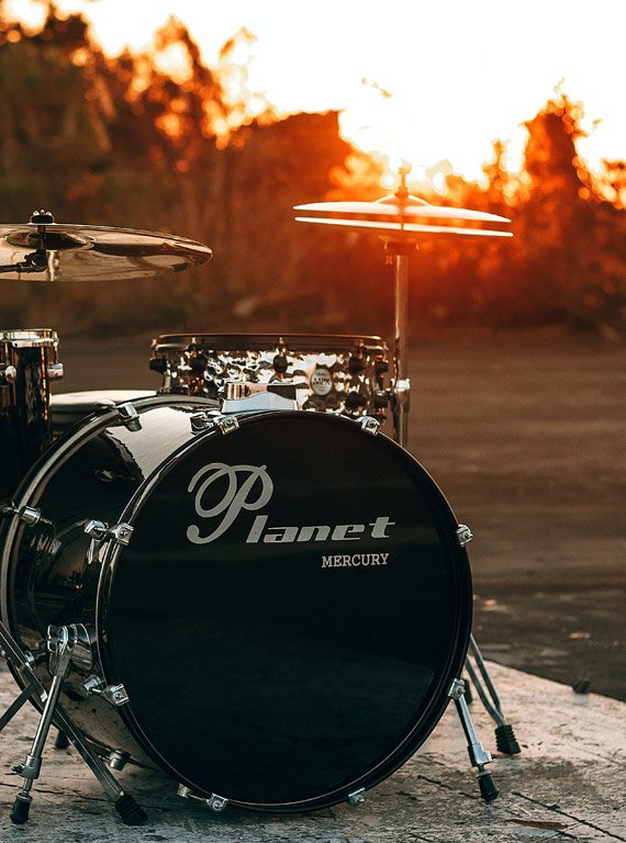 best mini drum kits