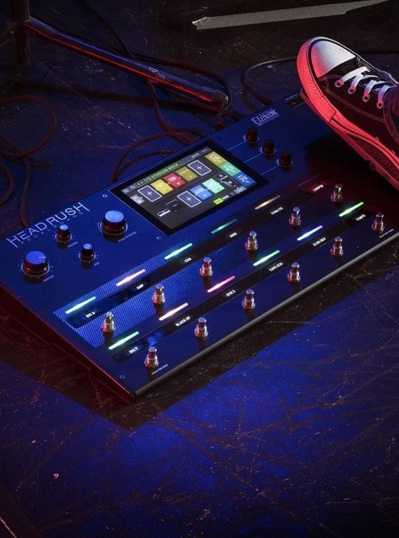 best multi effects pedals