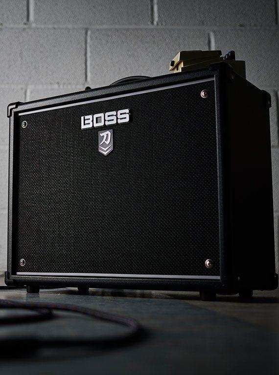 boss katana amp