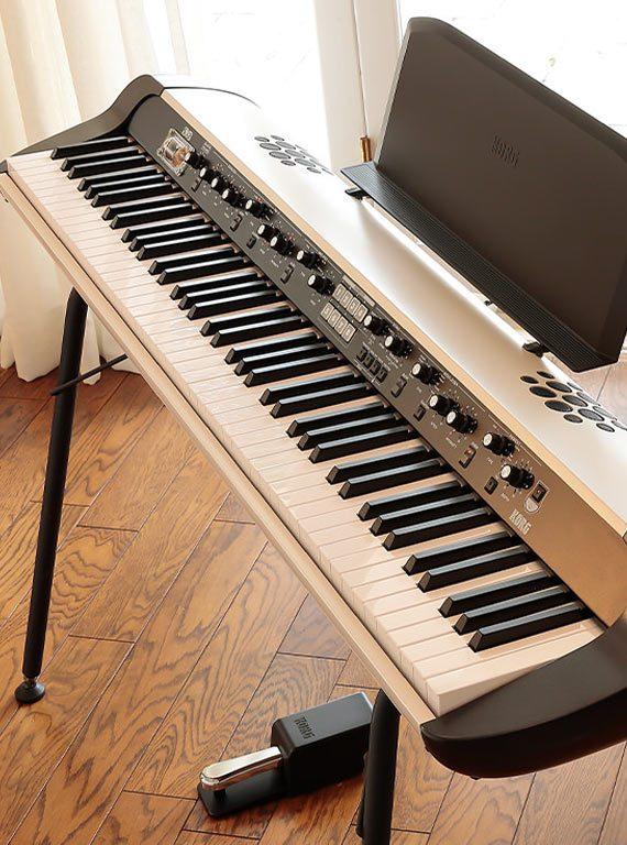 digital piano keyboard buying guide