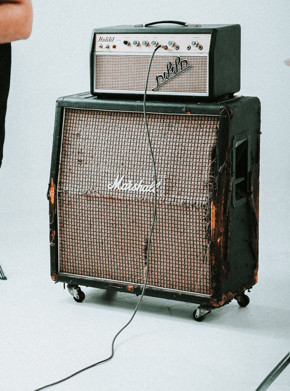 what guitar amp should i get
