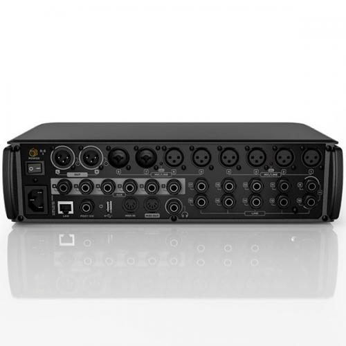 RCF M18 Digital Mixer
