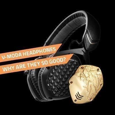 v-moda headphones review