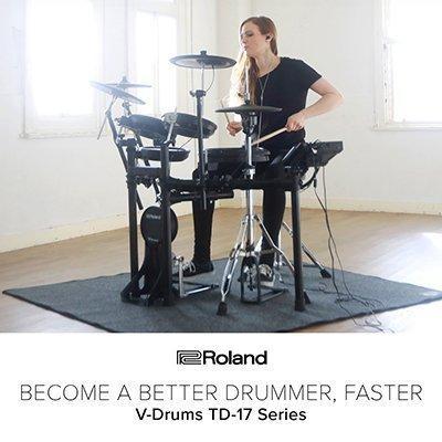 roland td-17 kits