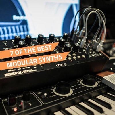 best modular synths