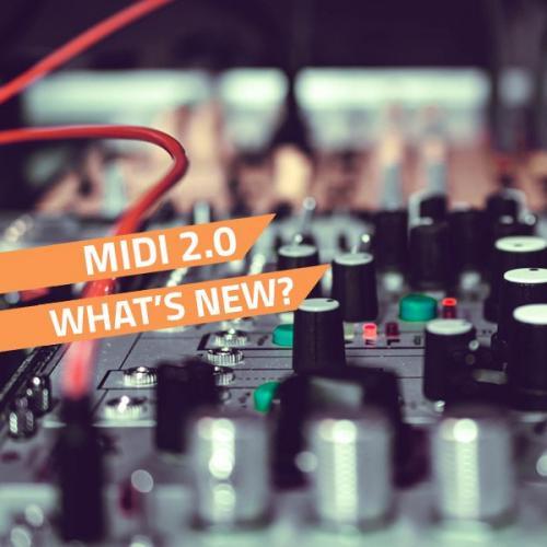 midi 2.0 explained