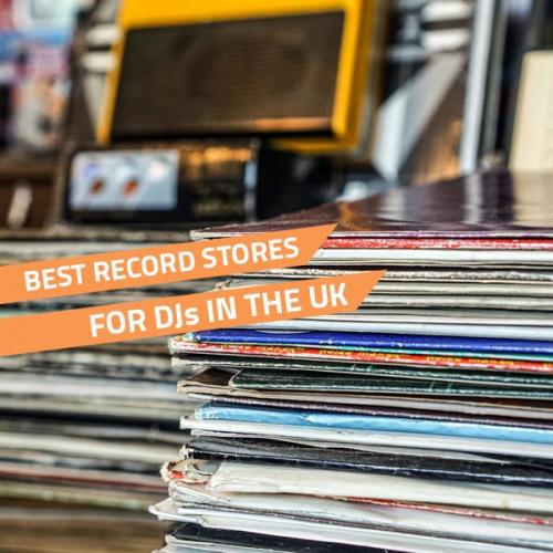 Best Record Stores for DJ