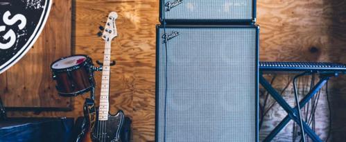 best bass amplifiers