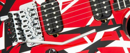 Eddie Van Halen Gear Guide: Get The 'Brown Sound'