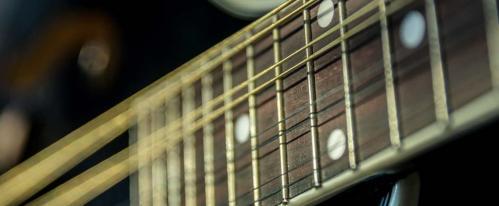 electric guitar string gauges explained
