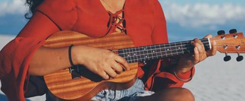 online ukulele tuner video guide