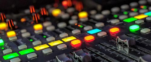 What is a mixer bus and why do I need them?