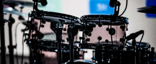 What Is A Hybrid Drum Kit? - A Guide To Hybrid Drums