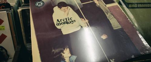Arctic Monkeys Gear Guide