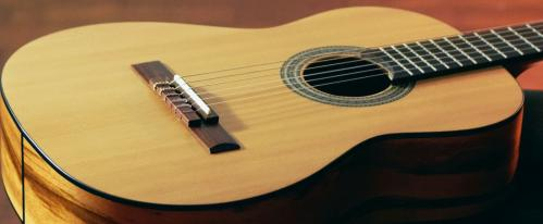 7 Best Cheap Acoustic Guitars That Don't Suck - 2020