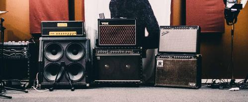 best cheap tube amps