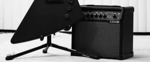best guitar practice amps