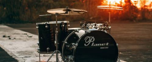 best mini drum kits