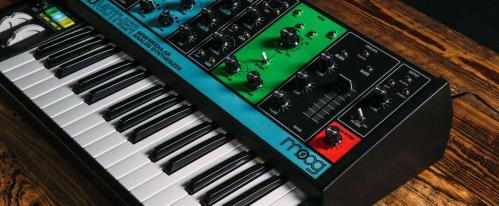 best synthesizers