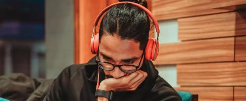 headphones impedance