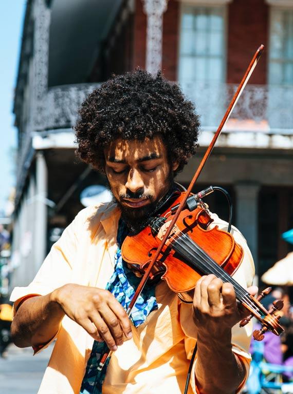 What size violin should I get?