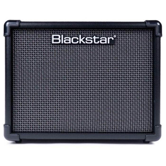 Blackstar ID:CORE 10 V3 10w Digital Guitar Combo Amplifier front view