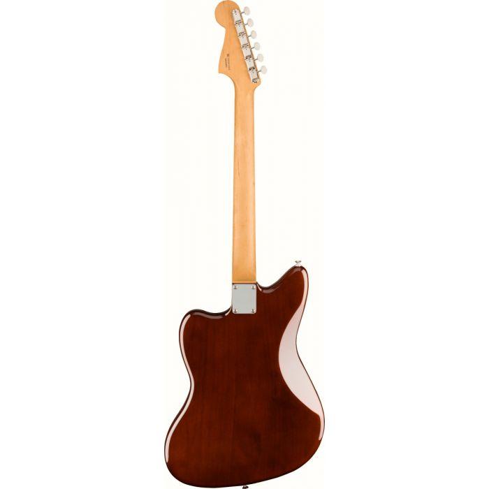 Fender Noventa Jazzmaster PF, Walnut back