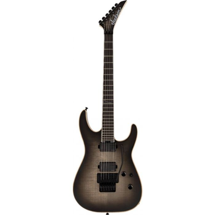 Jackson Pro Series Limited Edition Soloist