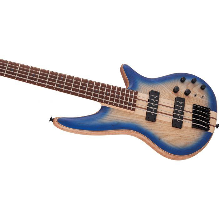 Jackson Pro Series Spectra Bass SBA V