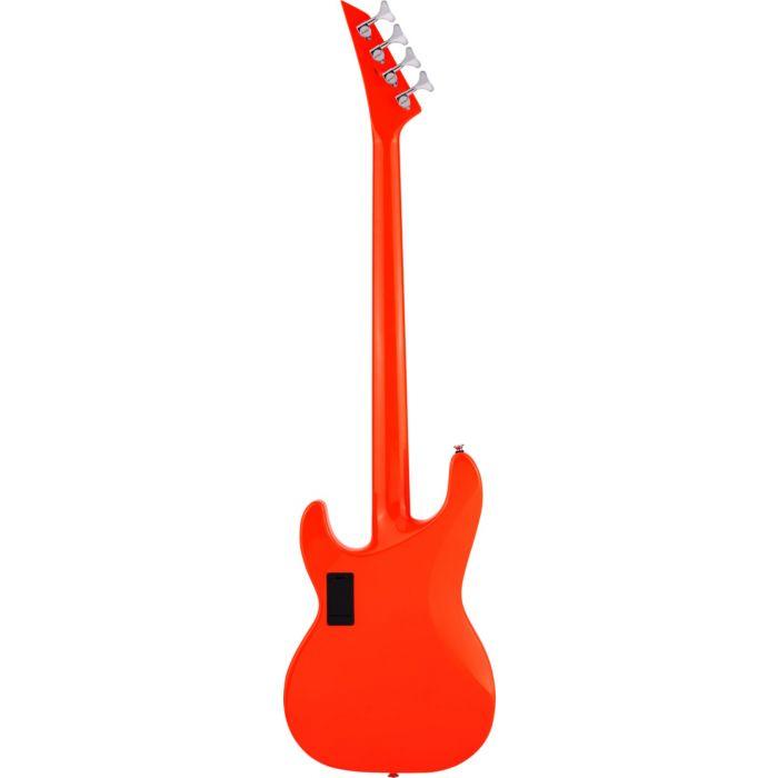 Jackson X Series Concert Bass CBXNT DX IV