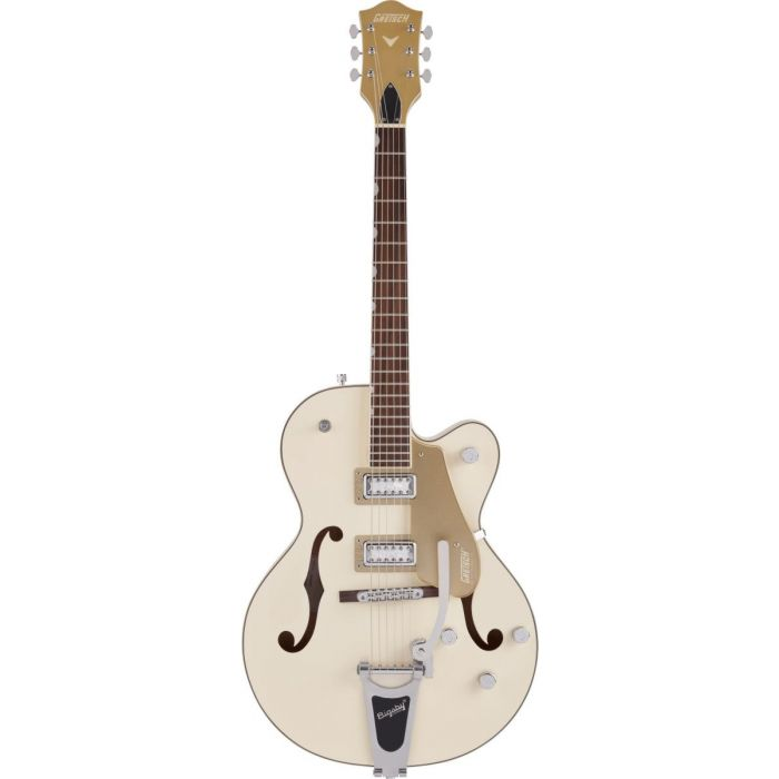 Overview of the Gretsch Electromatic Ltd G5410T