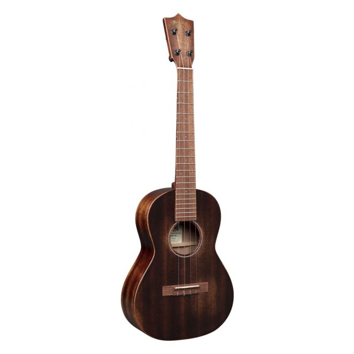 Martin T1 Tenor Ukulele Distressed Streetmaster front view